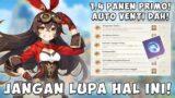 Banyak Primogems Di 1.4! Jangan Skip Achievment & Event Ini! | Genshin Impact Indonesia