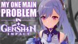 My Main Problem With Genshin Impact…