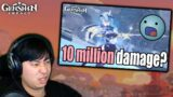 10 million damage Eula? Let's talk about some realistic build – Genshin Impact