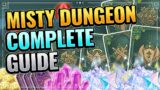 Battlefront: Misty Dungeon Complete Guide (FREE PRIMOGEMS!) Genshin Impact New Event Mystery Dungeon