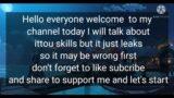 Itto skills and passives genshin impact leaks 2.3